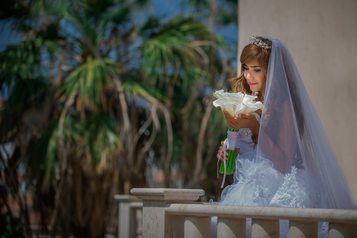 fotograf Trash the dress pret