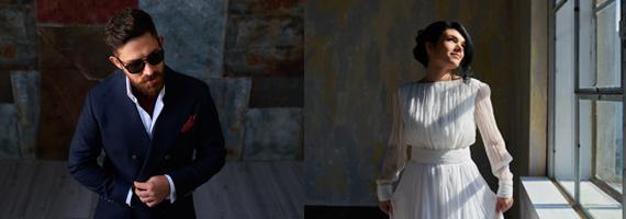 dual photo fotografii de nunta constanta Andreea si Liviu