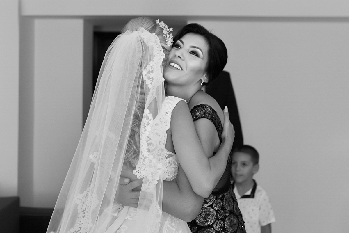 fotografie nunta constanta
