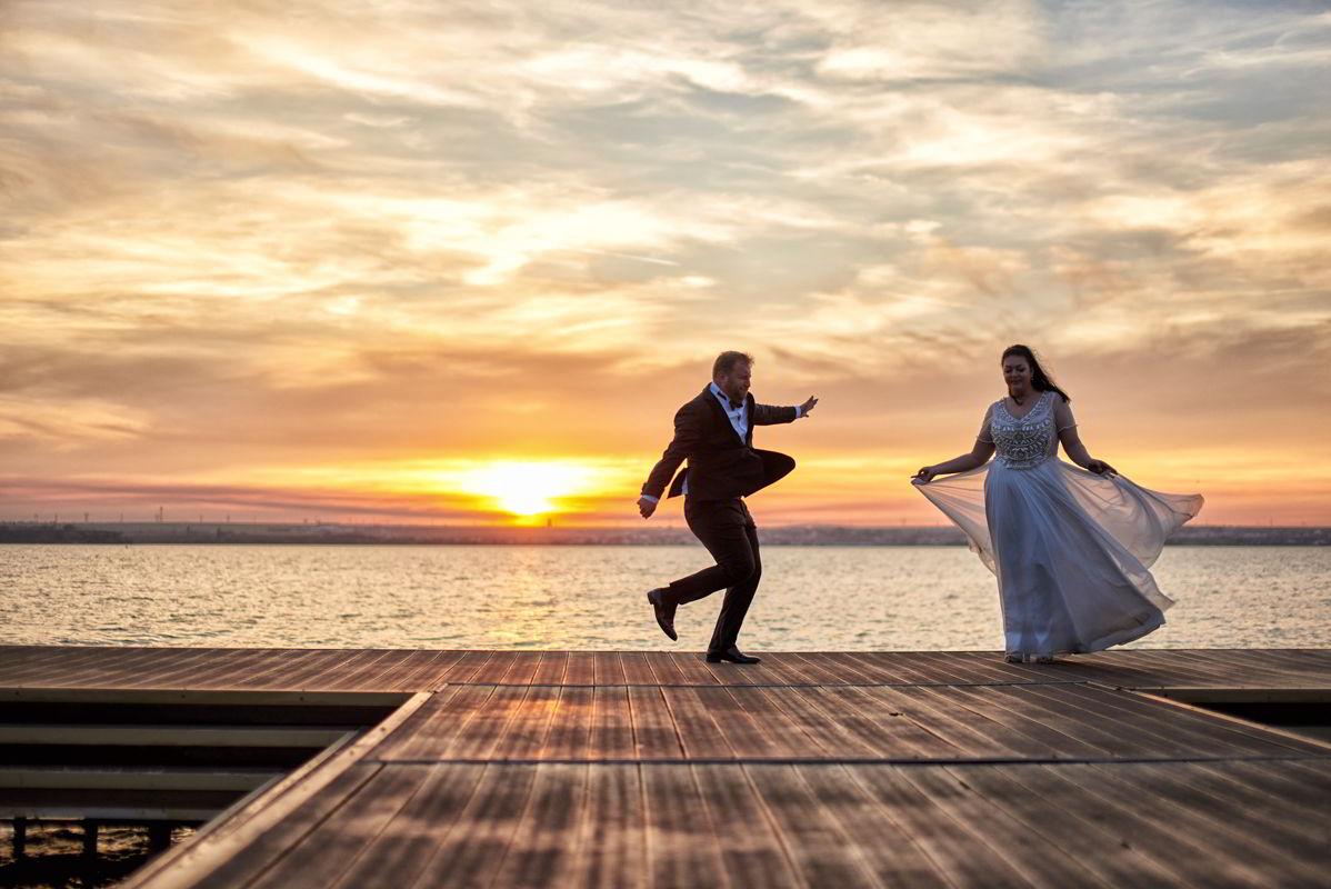 Foto nunta contanta