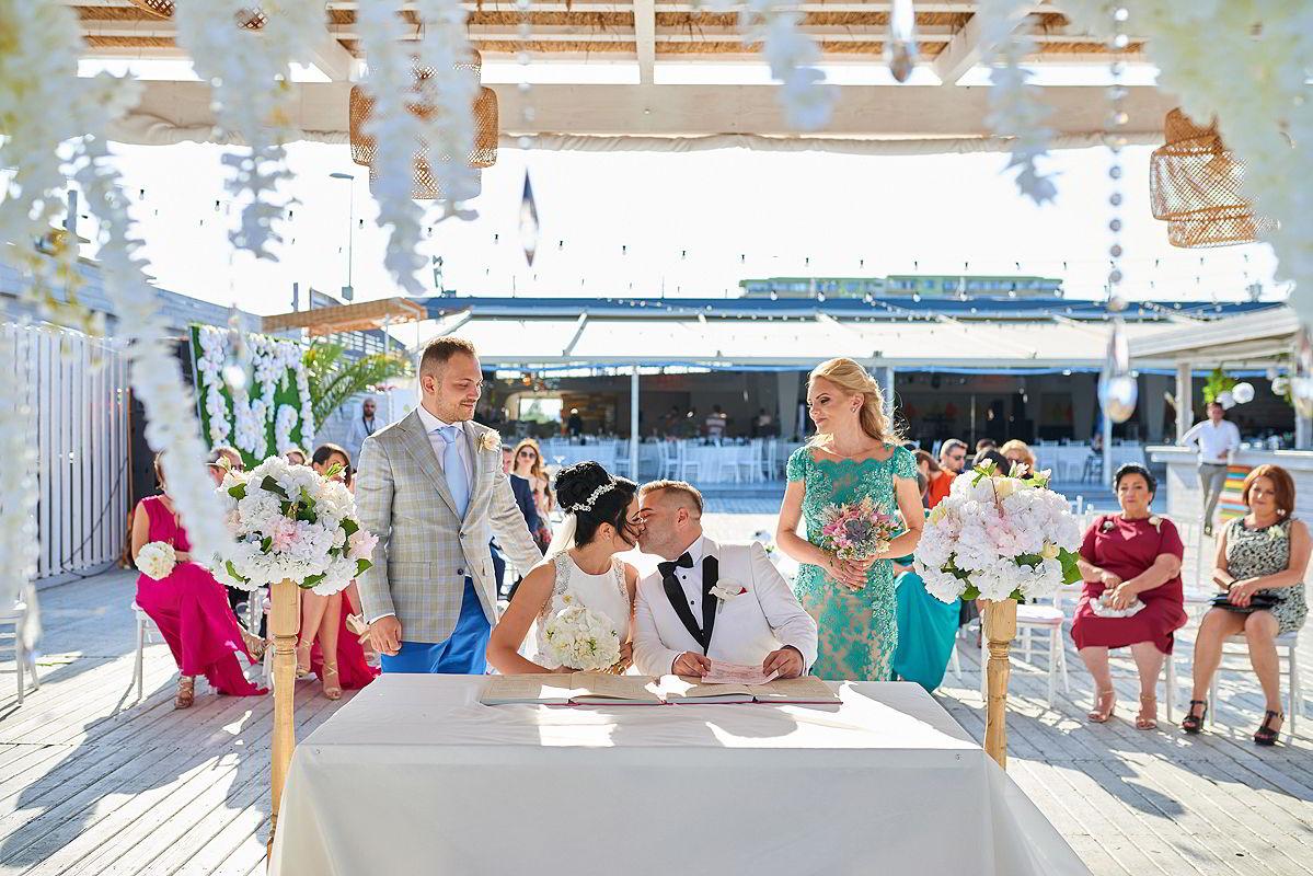 romanian weddings fotografie Nunta