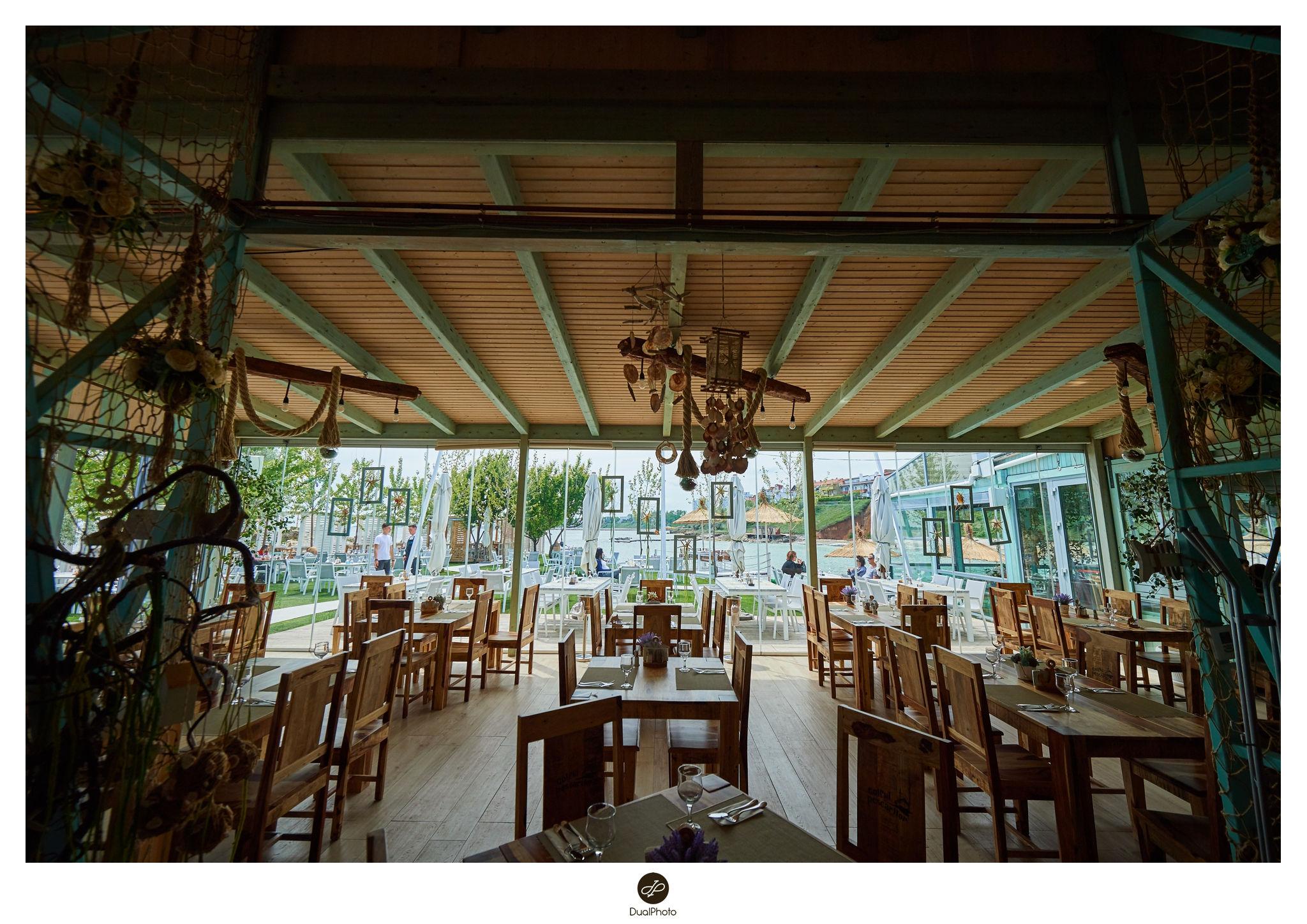 Fotograf restaurant