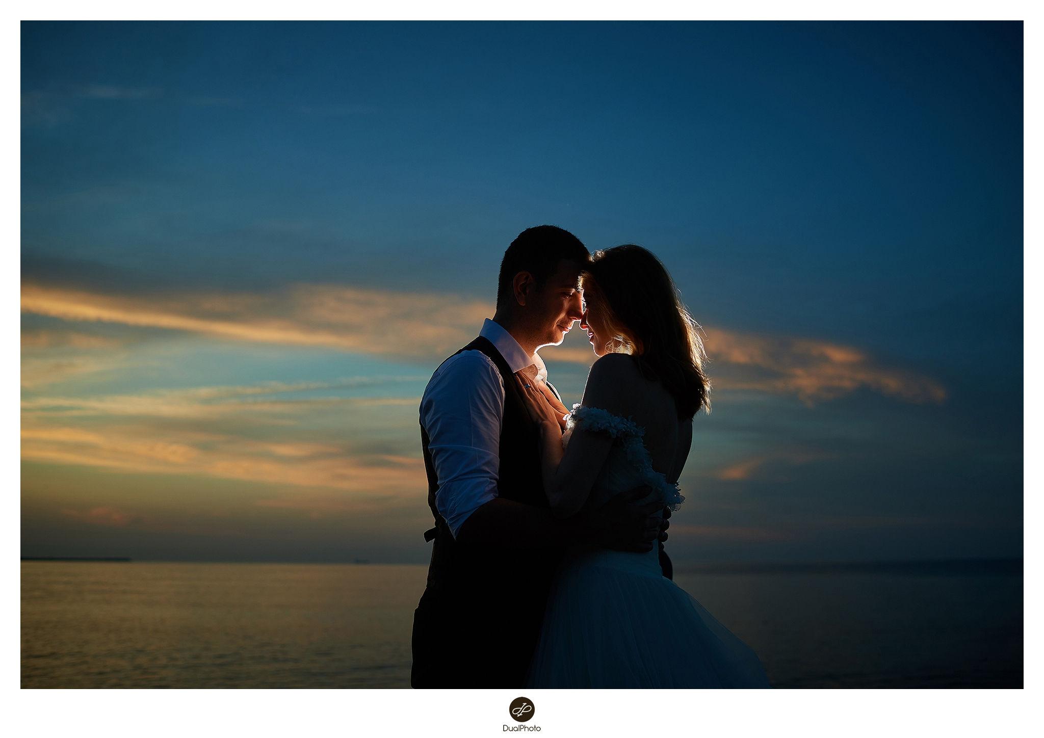 Fotograf de nunta dual photo