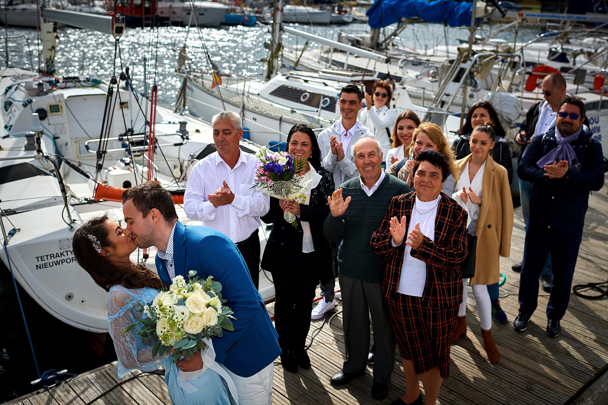 Fotograf de nunta Constanta 28