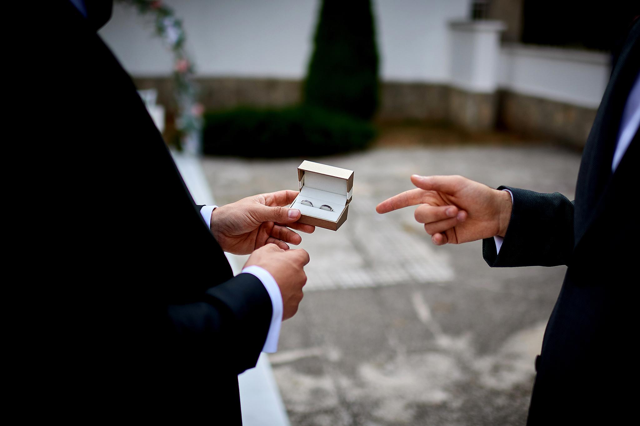 Fotograf nunta Dual Photo 14