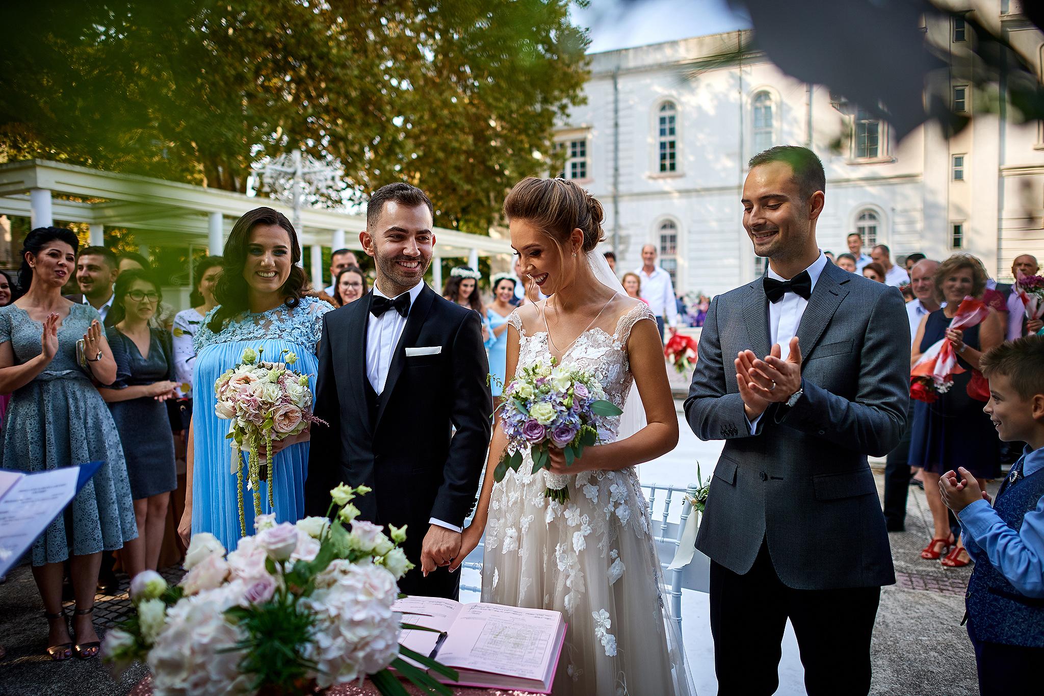 Fotograf nunta Dual Photo 15