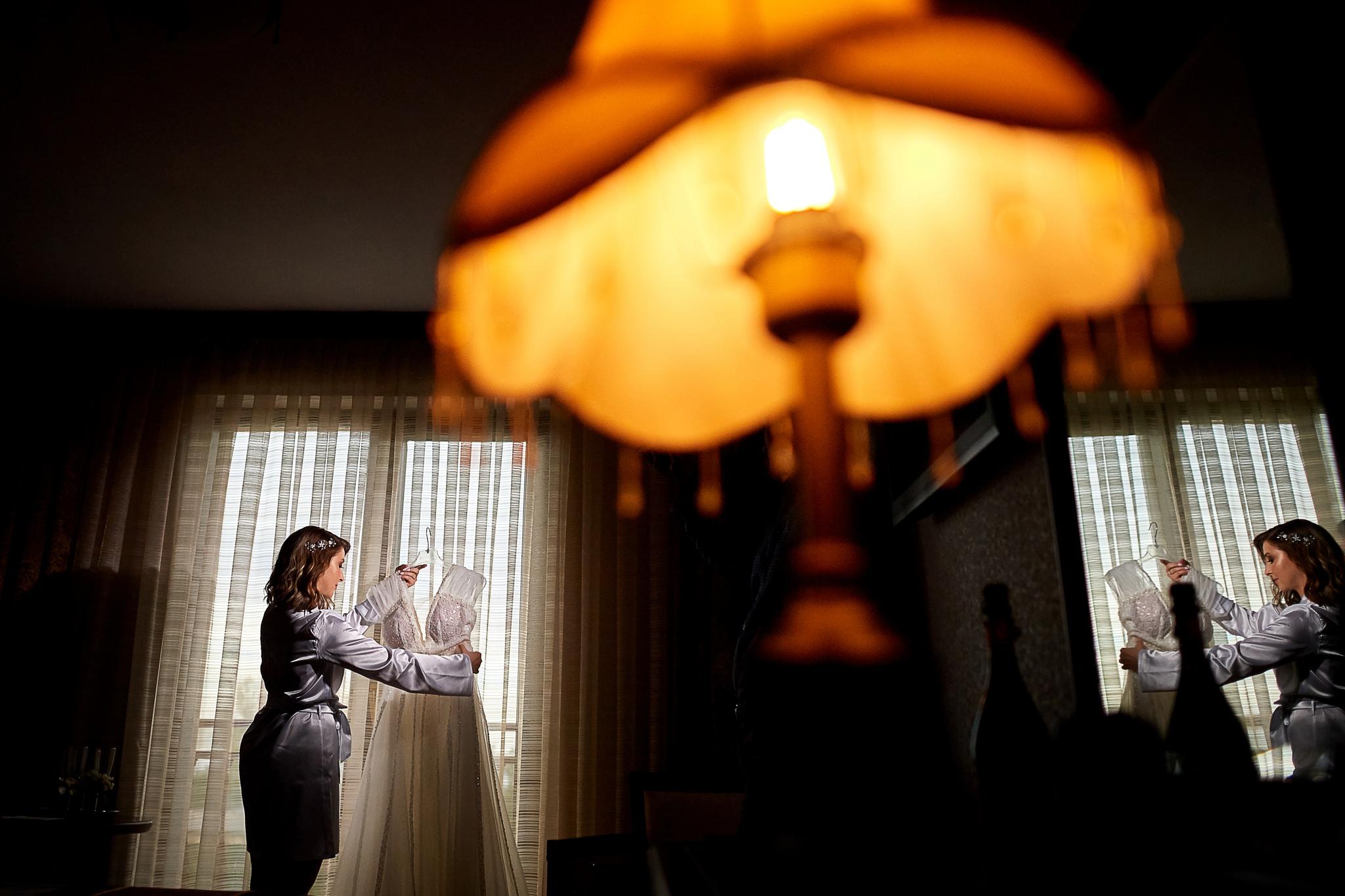 12 fotografie de nunta