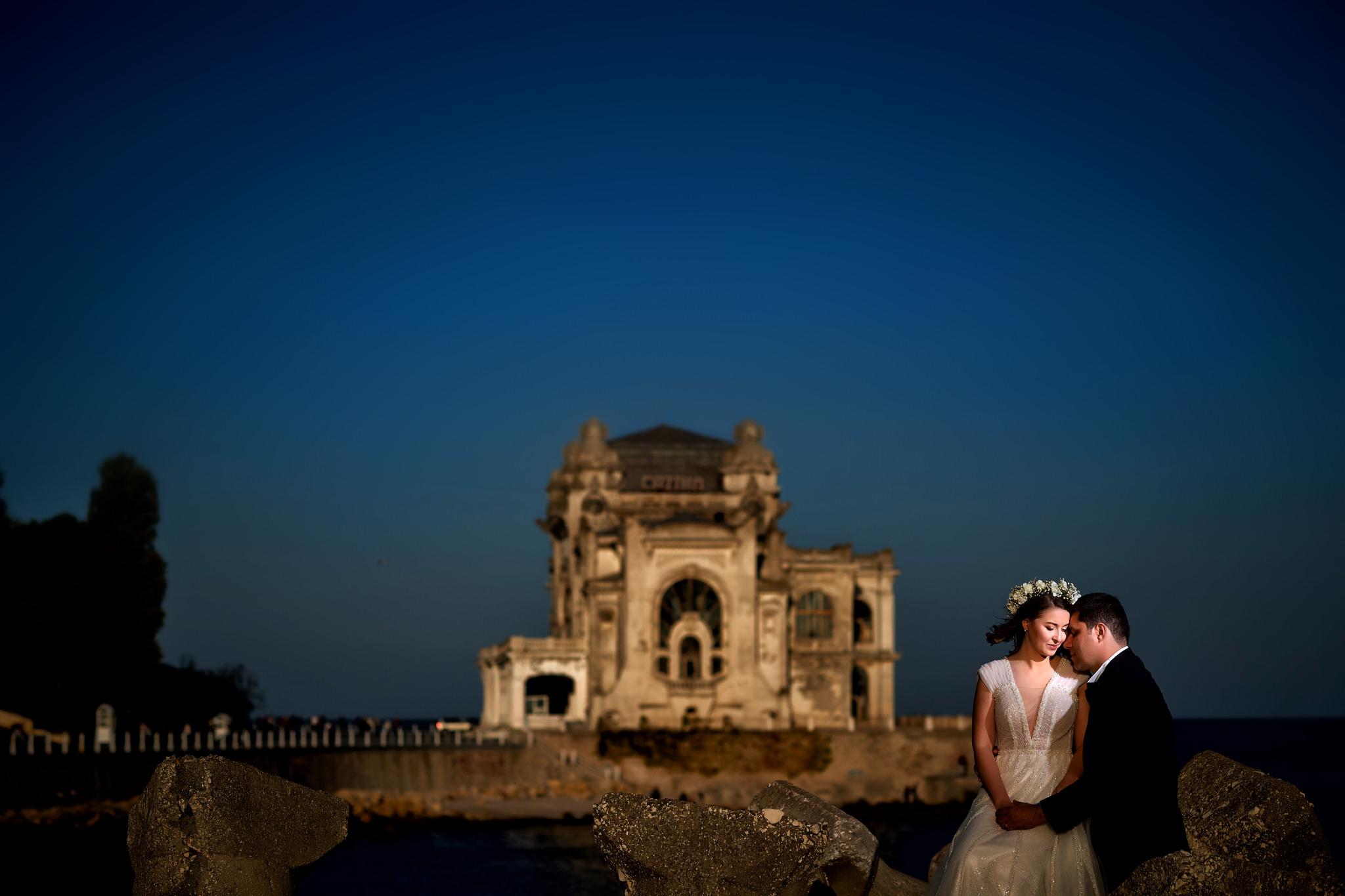 55 nunta