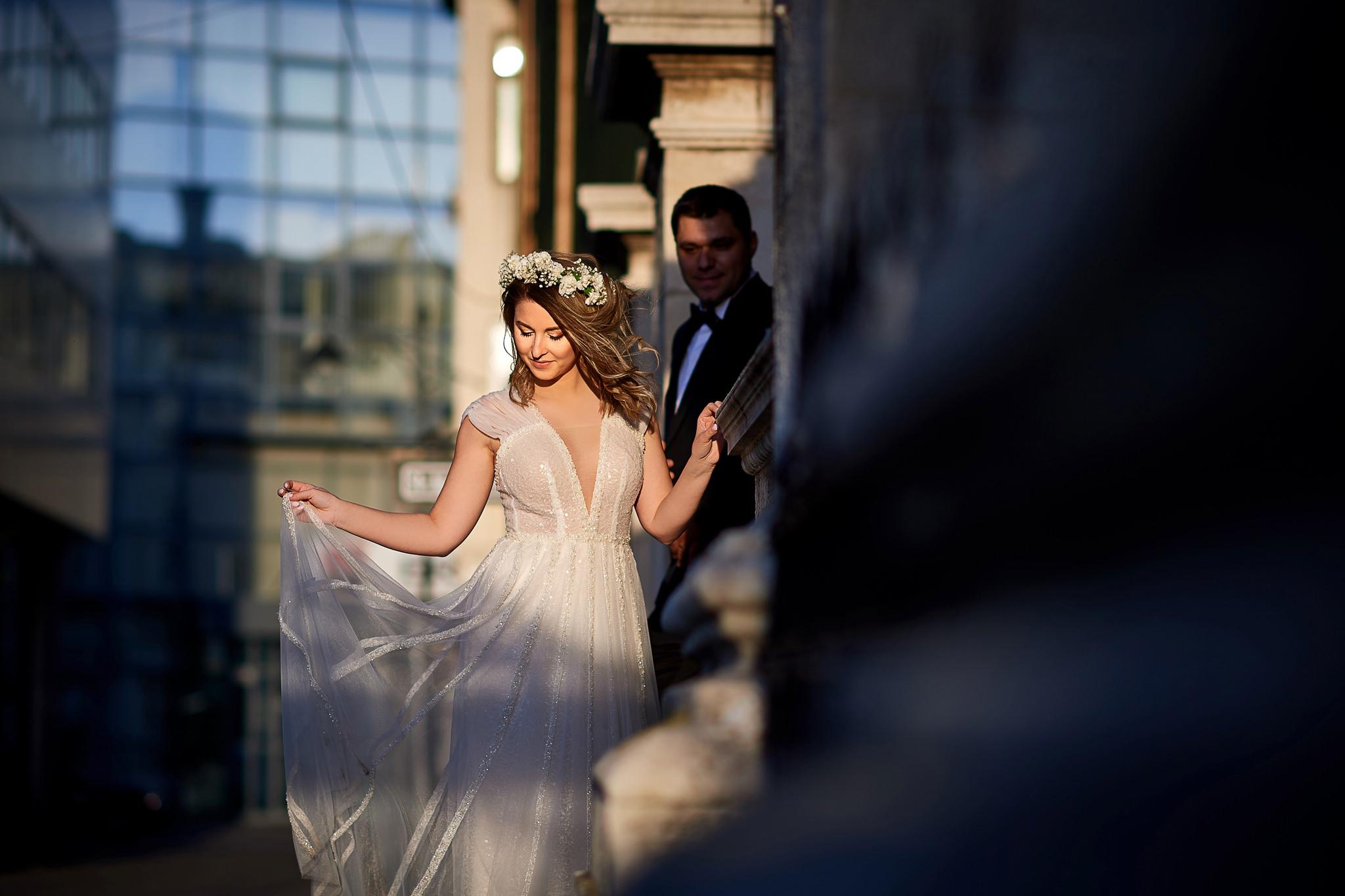 57 nunta bucuresti