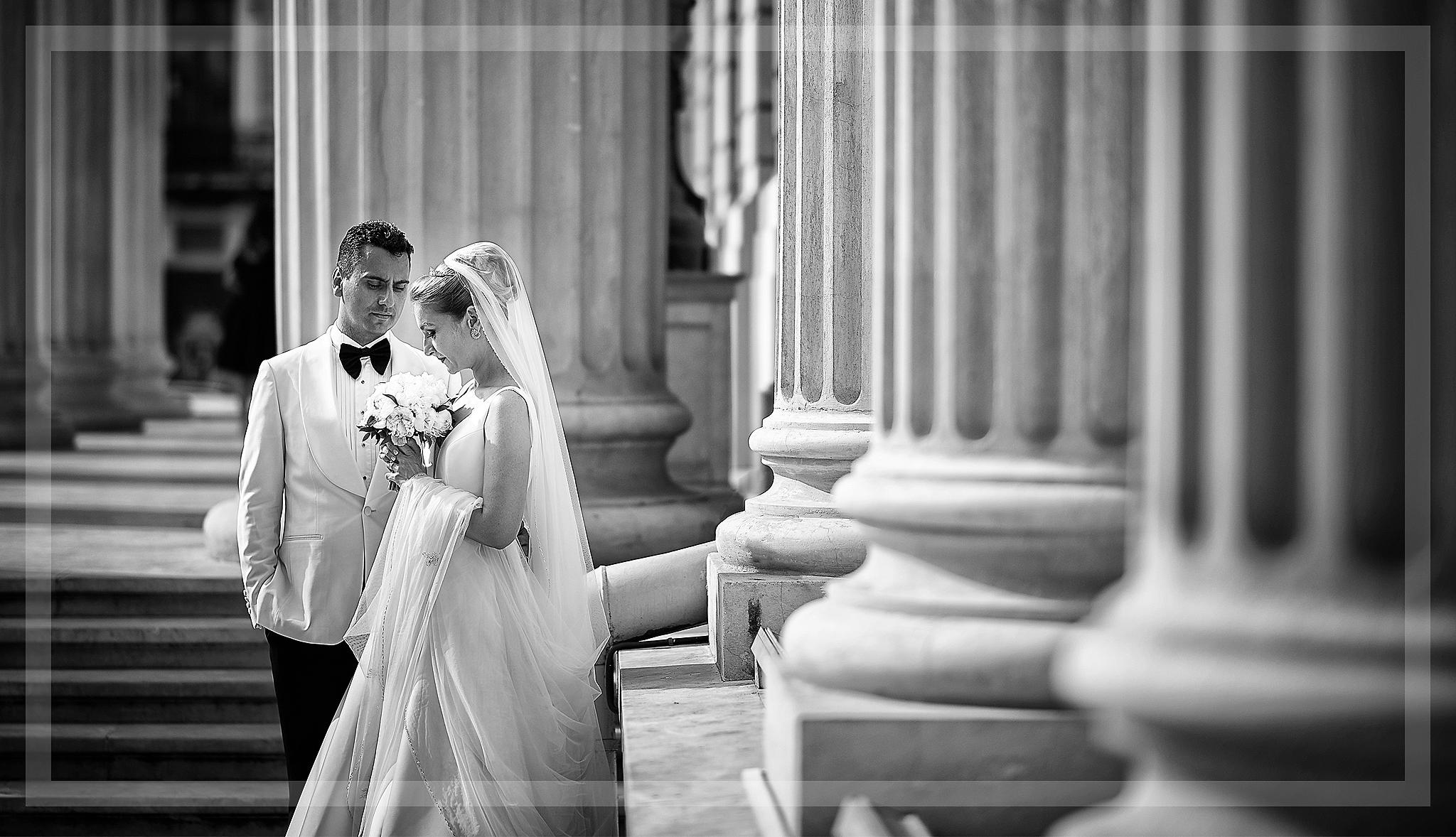 Fotografie de nunta, constanta, bucuresti