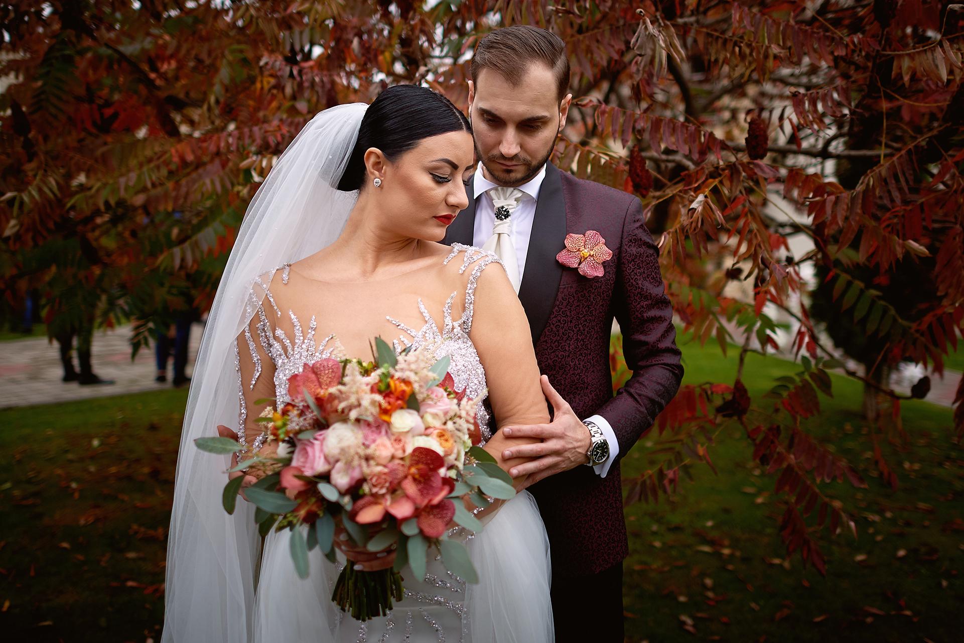 Fotografie de nunta CristinaBogdan19 Profil