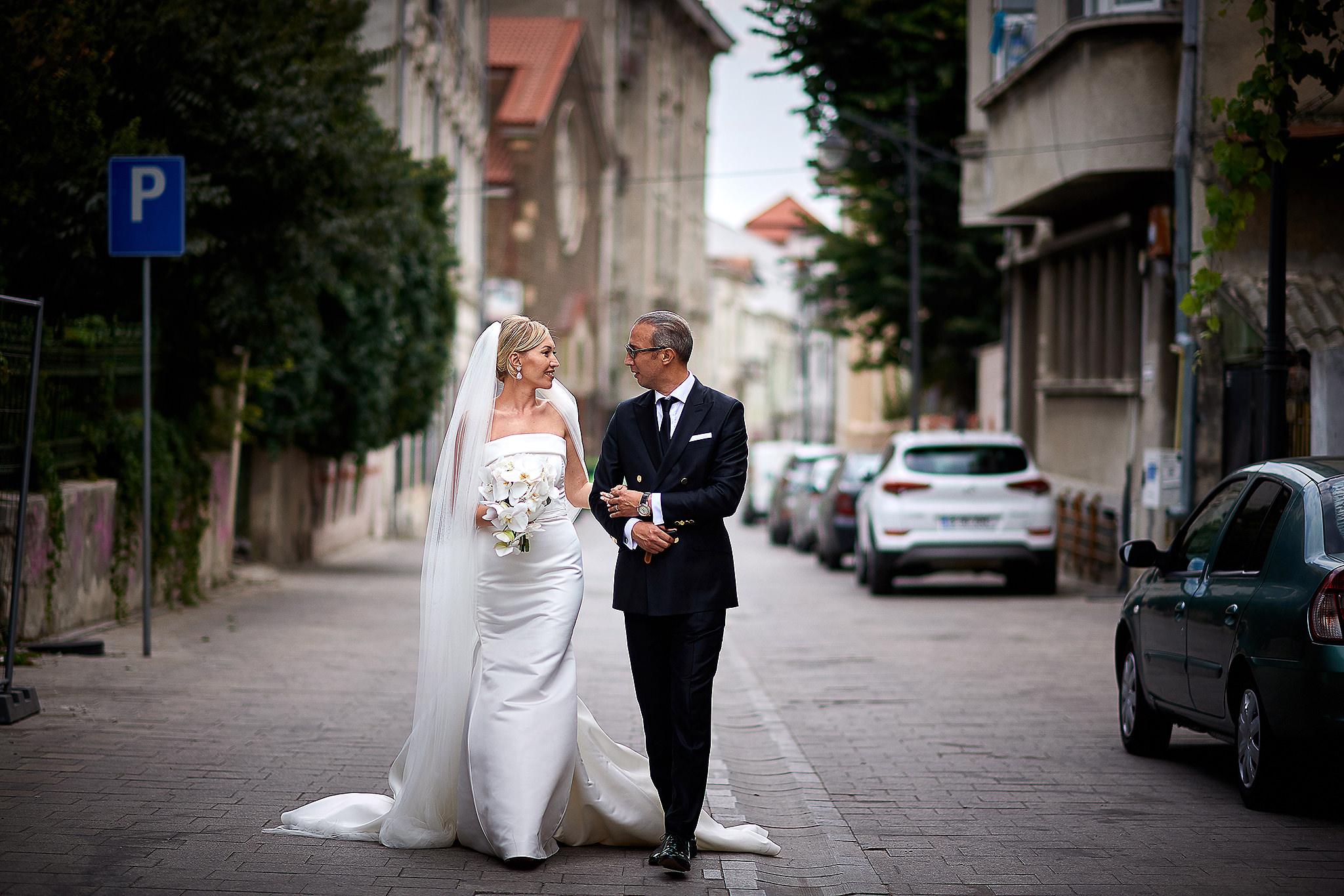 Nunta Ghiuler si Iselin21