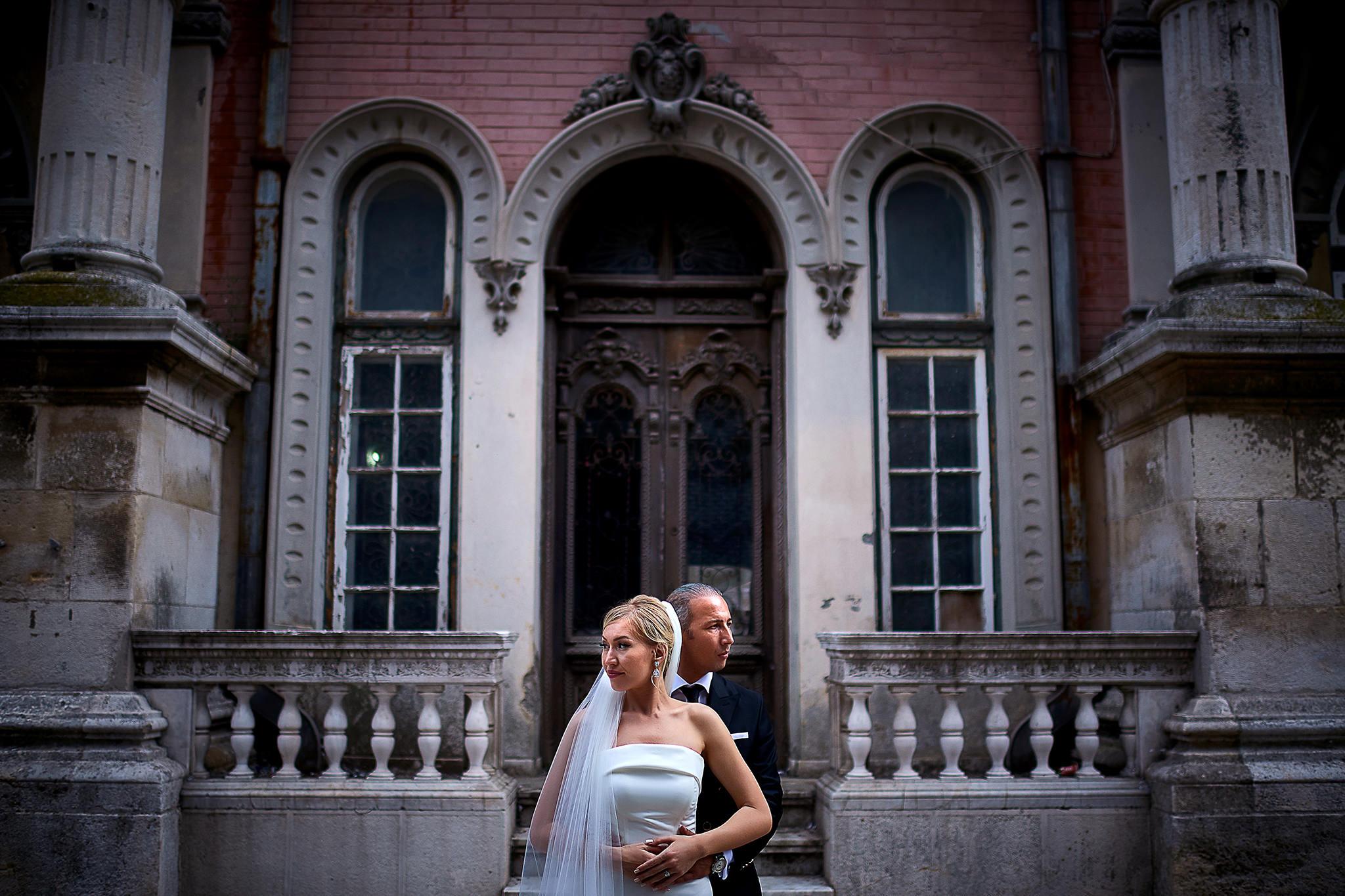 Nunta Ghiuler si Iselin22