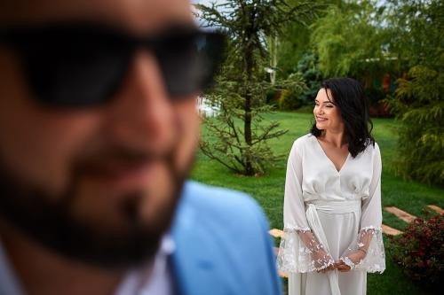 fotografie de nunta Profil Bety si Alex